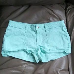 🔴5/$25 Shorts - Arizona Jeans, Size 9